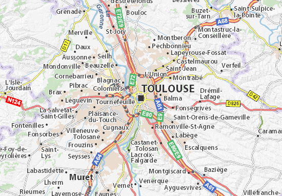 Menage Toulouse